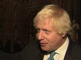 boris johnson warns may's brexit plans will turn the uk into a vassal state