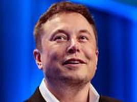 Elon Musk ridiculed for saying Tesla's air filters could help in wildfires
