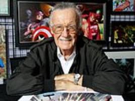 why stan lee does not have a superhero powered fortune