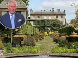 Prince Charles allows virtual tour of Clarence House and Highgrove