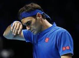 australian open bullish after claims that roger federer benefits from favouritism in slam