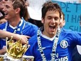 ex-england and chelsea star joe cole retires at the age of 37 after tampa bay rowdies spell