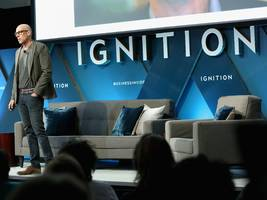Announcing IGNITION 2018 speakers: Don't miss Mark Cuban, Sir Martin Sorrell, Danica Patrick, Troy Carter, and more!