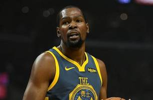 'It's not a big deal': Shannon Sharpe on heated exchange between Kevin Durant and Draymond Green