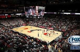 channel information for the university of cincinnati men's basketball game on november 13, 2018