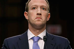 facebook failed to monitor how device makers accessed user data