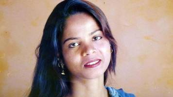asia bibi: boris johnson among mps urging government to give asylum