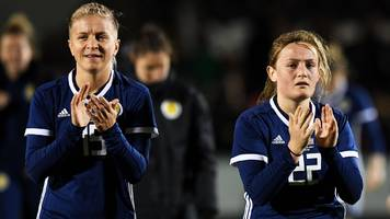 scotland 0-1 usa: shelley kerr proud of efforts against world cup holders