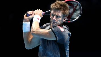 ATP Finals: Kevin Anderson thrashes Kei Nishikori for second win