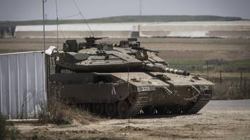 israelis, palestinians agree to cease-fire after intense fighting