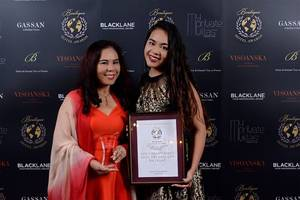 salinda resort - the first hotel in vietnam to win the boutique hotel awards