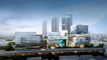 Thailand's National Innovation Agency in Collaboration with True Digital Park Unveils Bangkok Cybertech District as a Global Centre for High Technology and Innovation