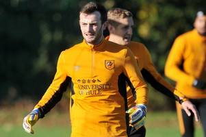 hull city's three aspiring goalkeepers cutting their teeth in the school of hard knocks