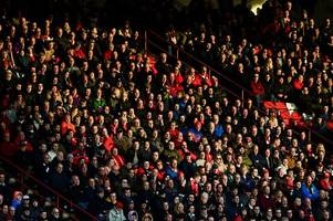 how bristol city's championship attendances rank against leeds united, aston villa and derby county