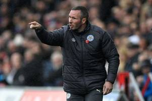 Former Leicester City assistant could be set for a return to management