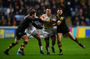 self-analysis leads to swift improvement for leicester tigers back-rower will evans