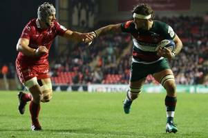 we have to be quicker out of the blocks, says leicester tigers' guy thompson