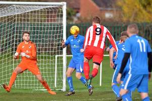 holders go out as silverdale athletic progress to staffs fa vase quarter-finals