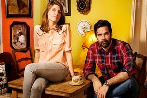 rob delaney to read cbeebies bedtime story in sign language