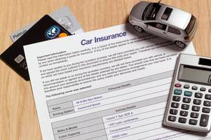 the car insurance myths police are telling drivers they need to know before huge crackdown
