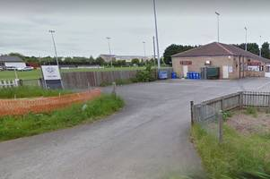 Stabbing in Calne leaves 21-year-old in critical condition