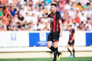 young bournemouth defender signs contract extension