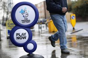 cambridgeshire's latest euromillions winner says the first thing he will buy is a new carpet