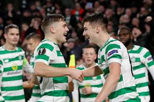 mikael lustig hails celtic's scottish stars and insists they are key to success