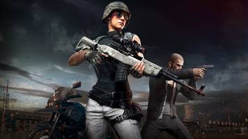 pubg ps4 will come with platform exclusive cosmetics