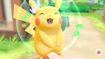 pokémon: let's go! is a charming, imperfect transition to the big screen