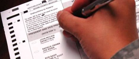 bogus voter fraud claims