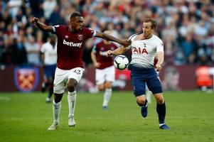 issa diop opens up on reported manchester united links as he reveals why he joined west ham
