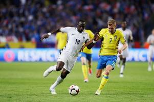 'i am not beaten' - moussa sissoko opens up on france world cup snub after earning recall