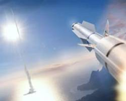raytheon tapped for sm-3 block iia missile guidance systems
