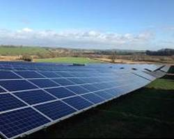 largest solar power study finds 25 percent power loss across uk