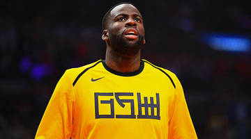 Draymond Green Suspended Without Pay vs. Hawks After Verbal Confrontation With Kevin Durant