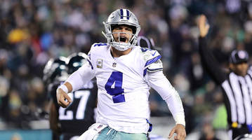Fantasy Football Streaming Options: Time to Believe in Dak Prescott