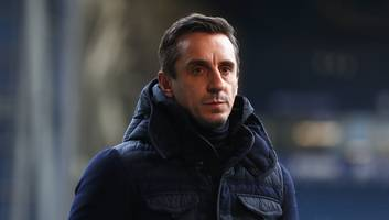 gary neville claims liverpool defender has made the club a 'formidable defensive team'
