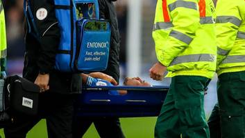 huddersfield town release statement confirming severity of chris löwe's shoulder injury