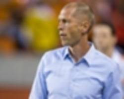 donovan: berhalter would be an excellent choice as usmnt coach