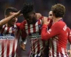 extra time: thomas partey secures spot in fifa 19 ultimate team of the week