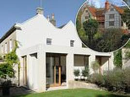 grand designs house of the year: houses with a history