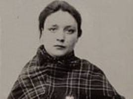 haunting portraits of patients at victorian asylum emerge 100 years after lancashire facility closed