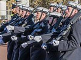 royal navy tightens recruitment rules on tattoos