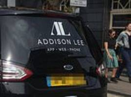 tribunal rules addison lee drivers are workers not self-employed in latest gig economy court fight