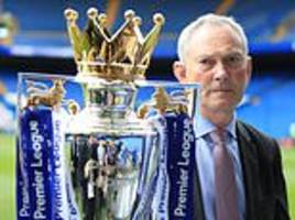 if liverpool and everton know their fans they cannot give £500,000 to richard scudamore