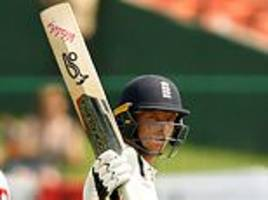 live scorecard: england fight back in the afternoon thanks to jos buttler's half century