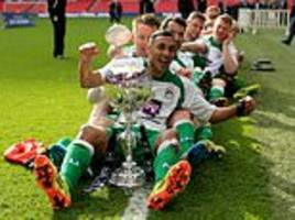 scene is set for 2015 fa trophy winners north ferriby to become the wimbledon of the north