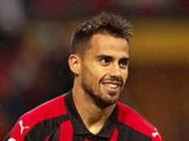 'who wouldn't be happy?': ac milan winger suso admits he is flattered by real madrid interest