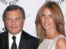 sir martin sorrell eyes more deals at his new ad business
